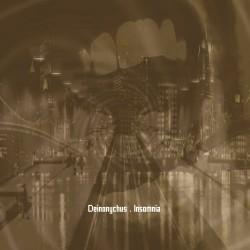 echo008_Deinonychus