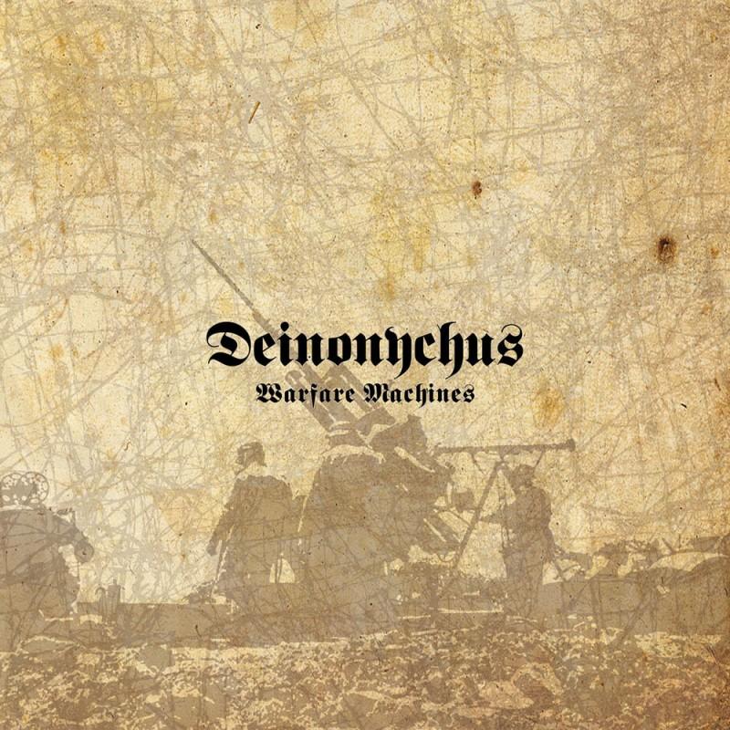 echo026_Deinonychus