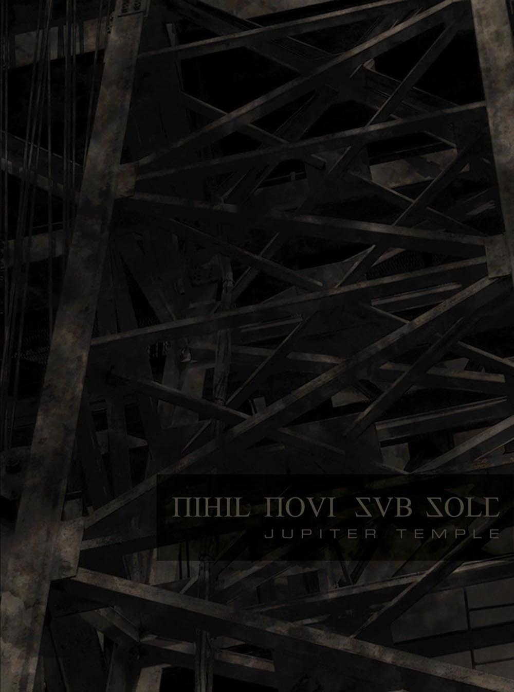 echo057_Nihil_Novi_Sub_Sole