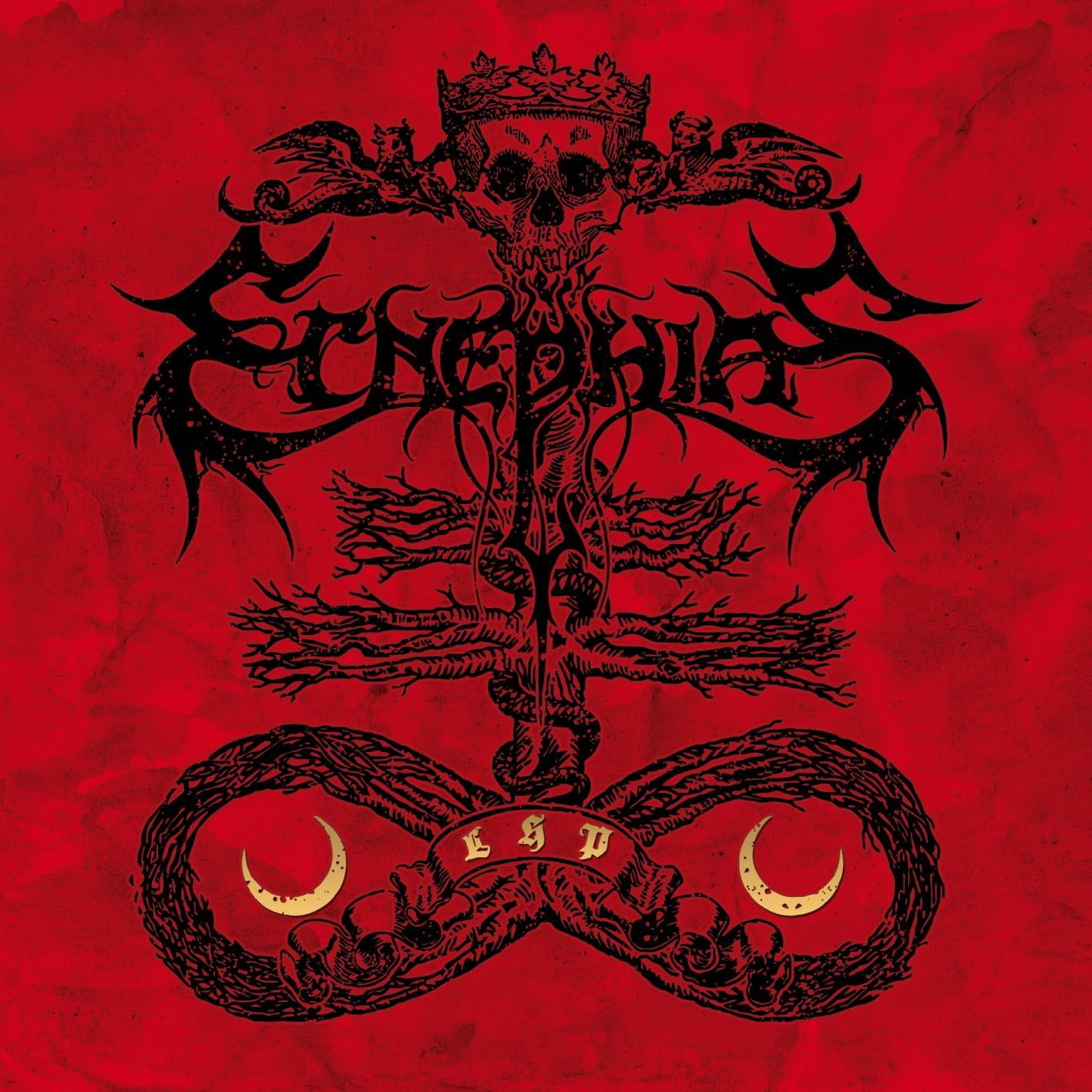 Ecnephias cover