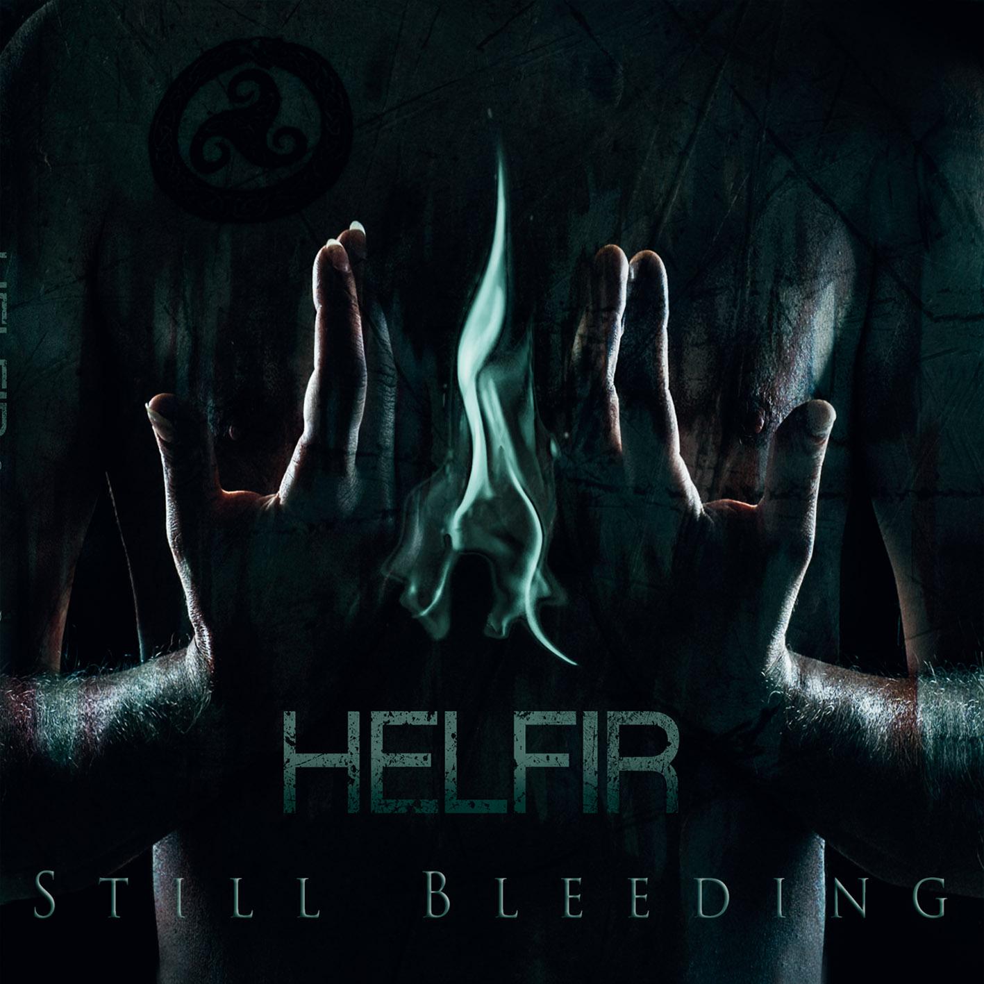 Helfir cover