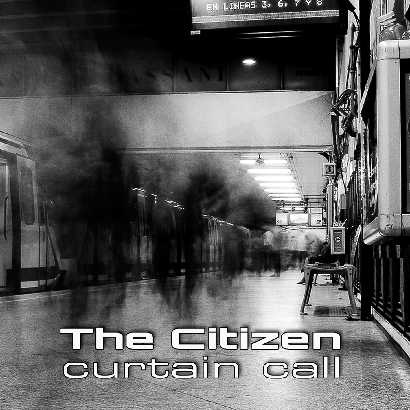 The Citizen cover