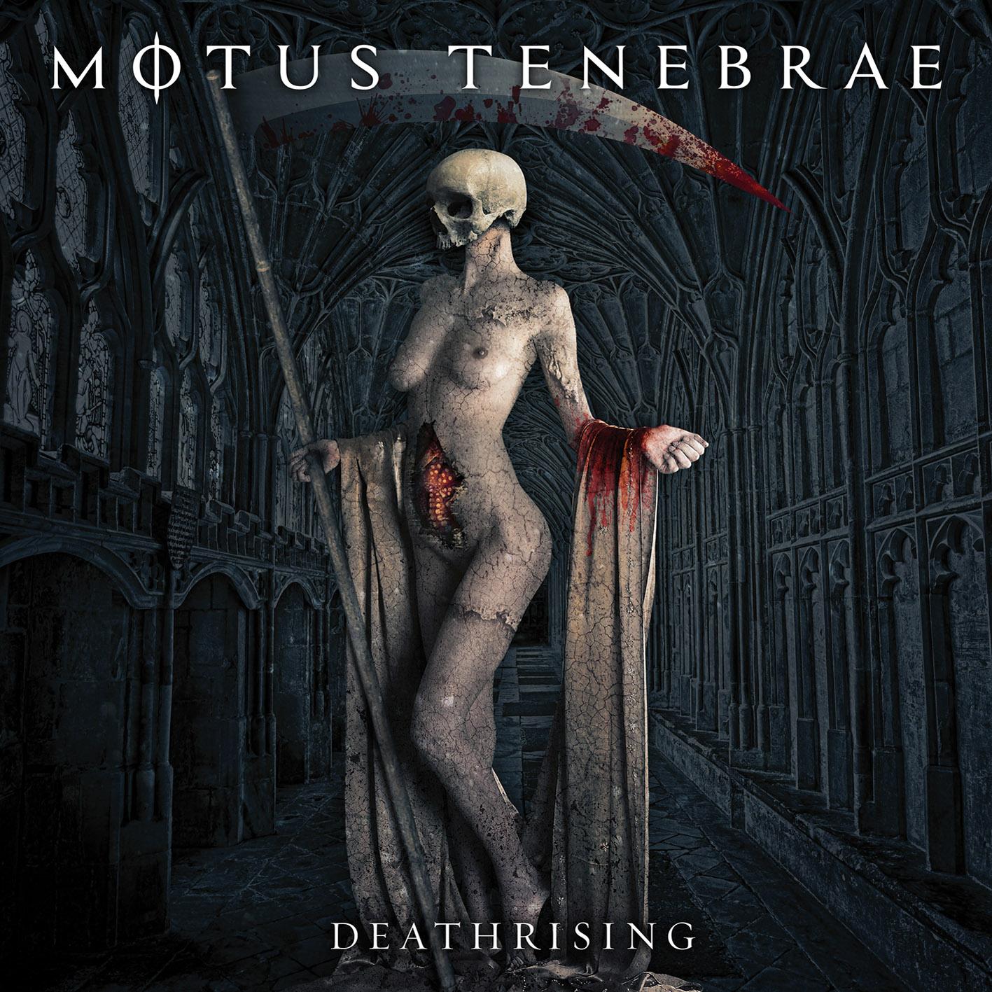 Motus Tenebrae - cover