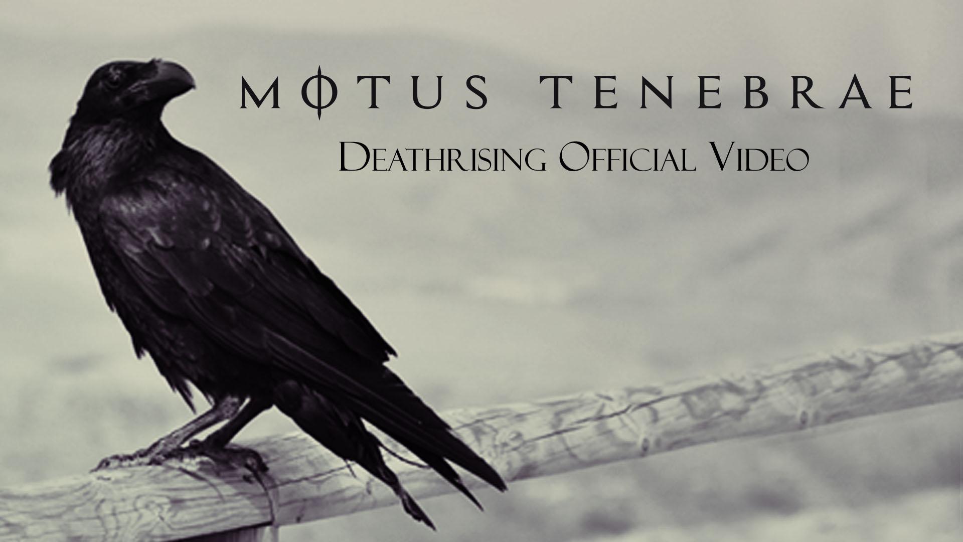 Motus Tenebrae - Deathrising - thumbnail