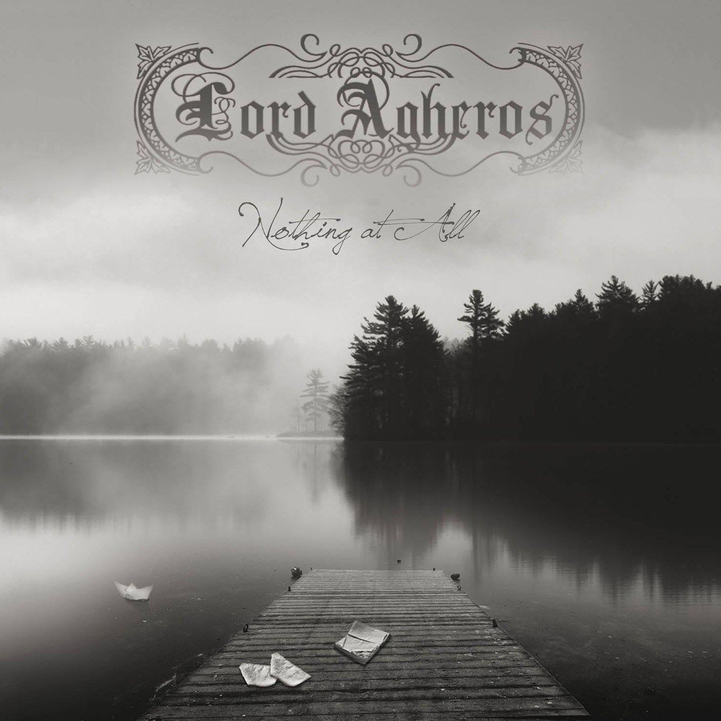 Lord Agheros - cover