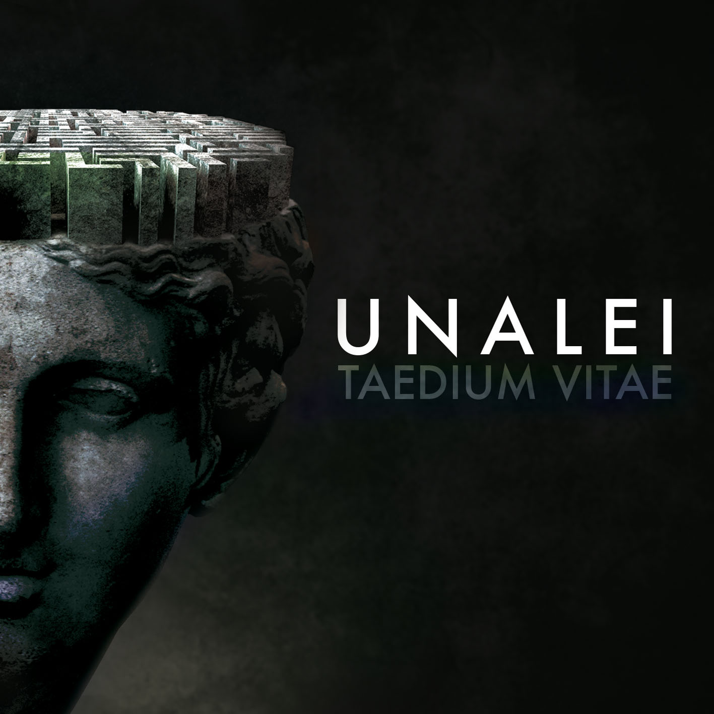 Unalei - cover