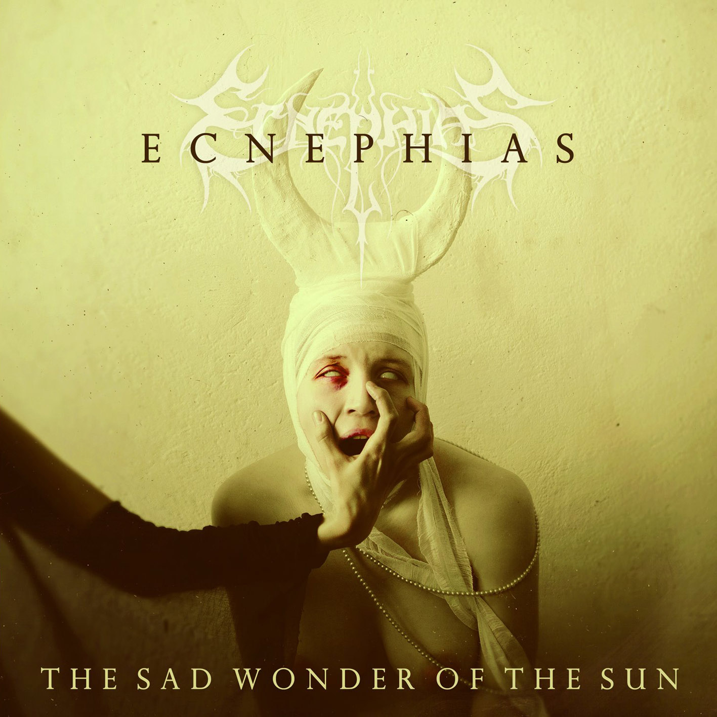 Ecnephias - cover