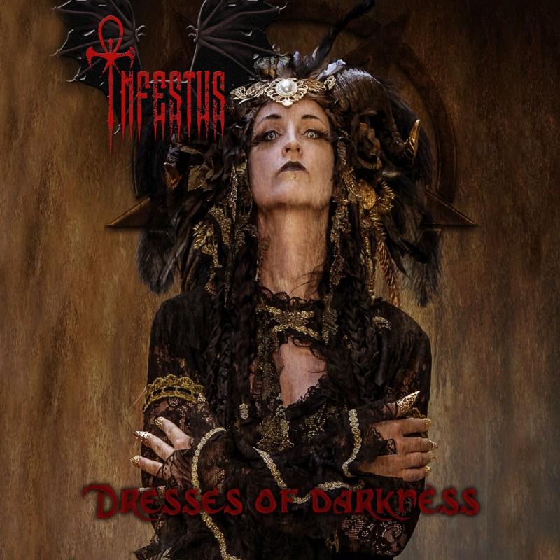 Infestus cover