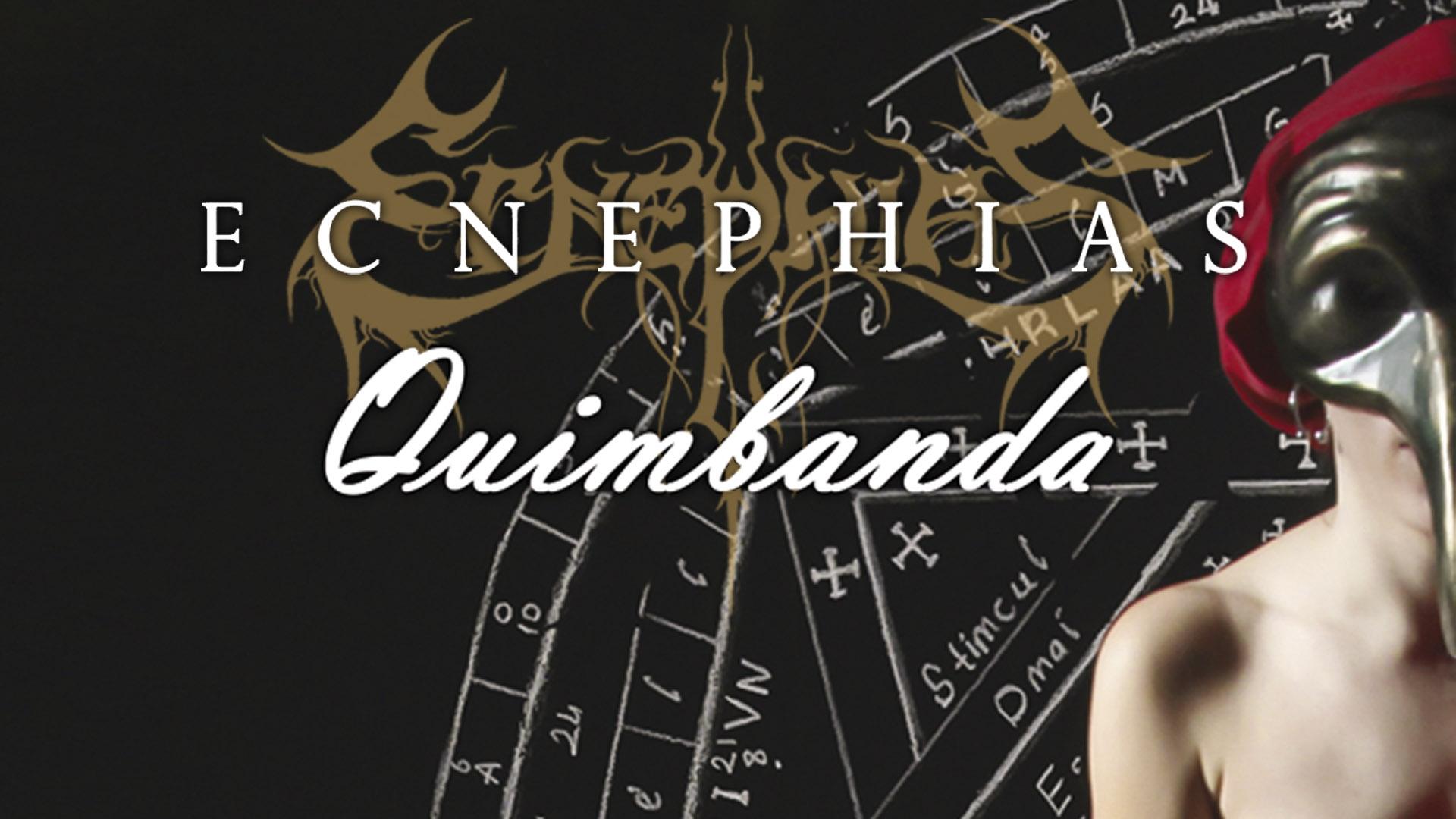 Quimbanda - thumbnail