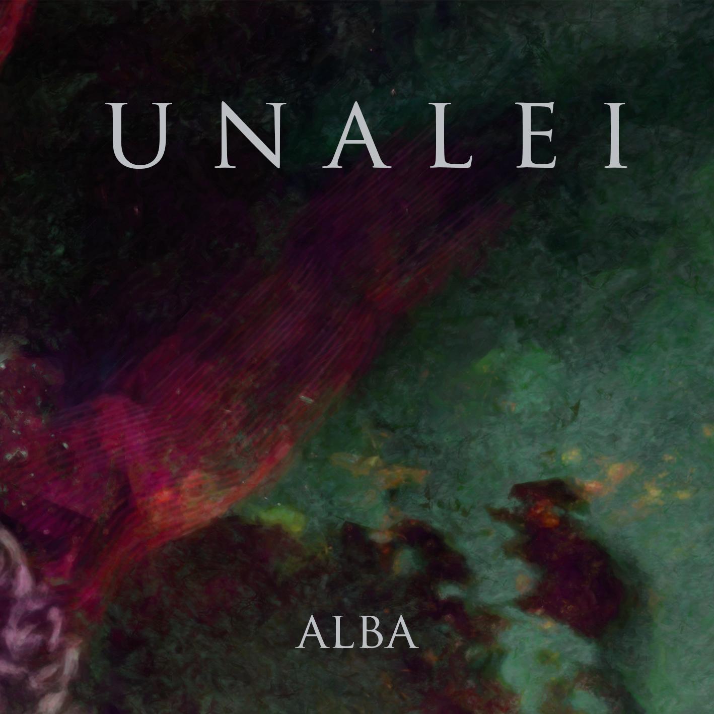 Unalei - Alba cover