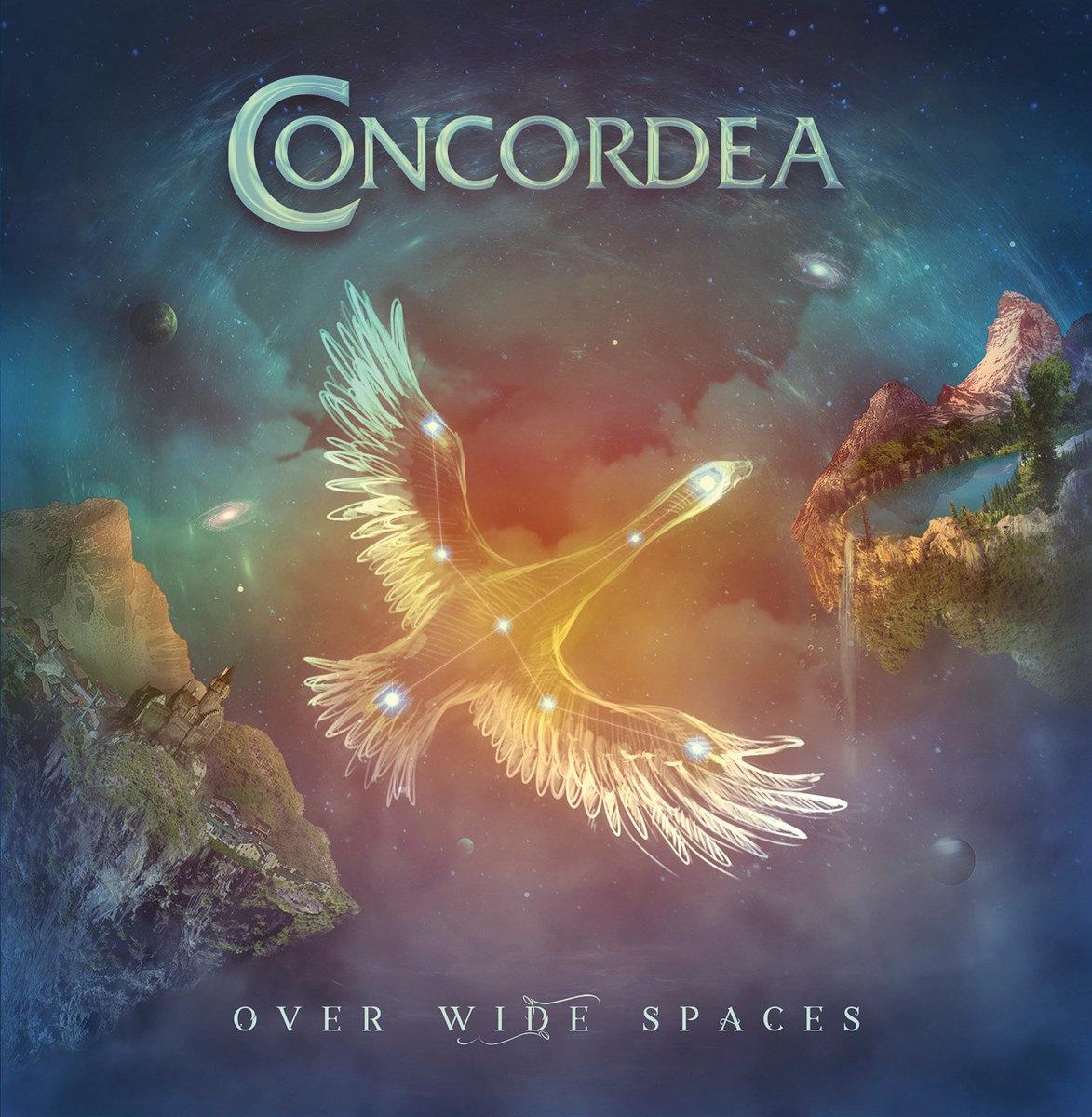 Concordea - cover