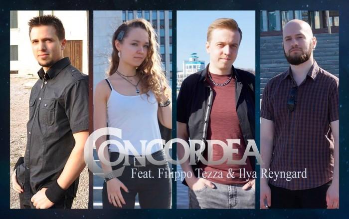 Concordea - pic def