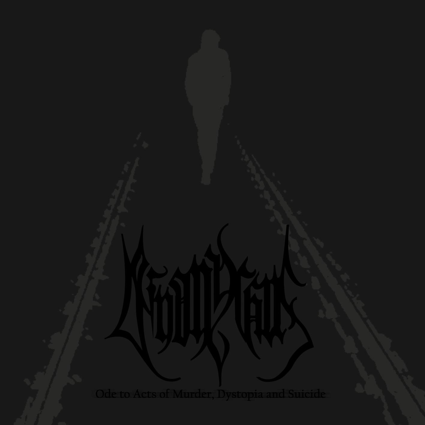 Deinonychus - Ode - cover