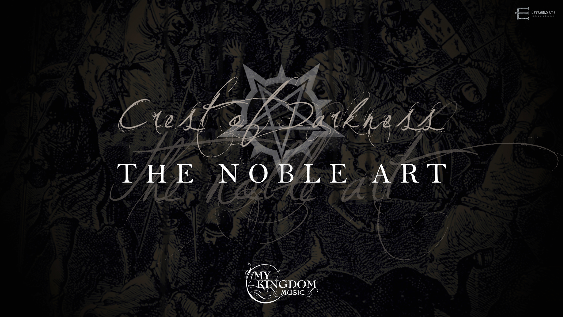 Thumbnail The Noble Art