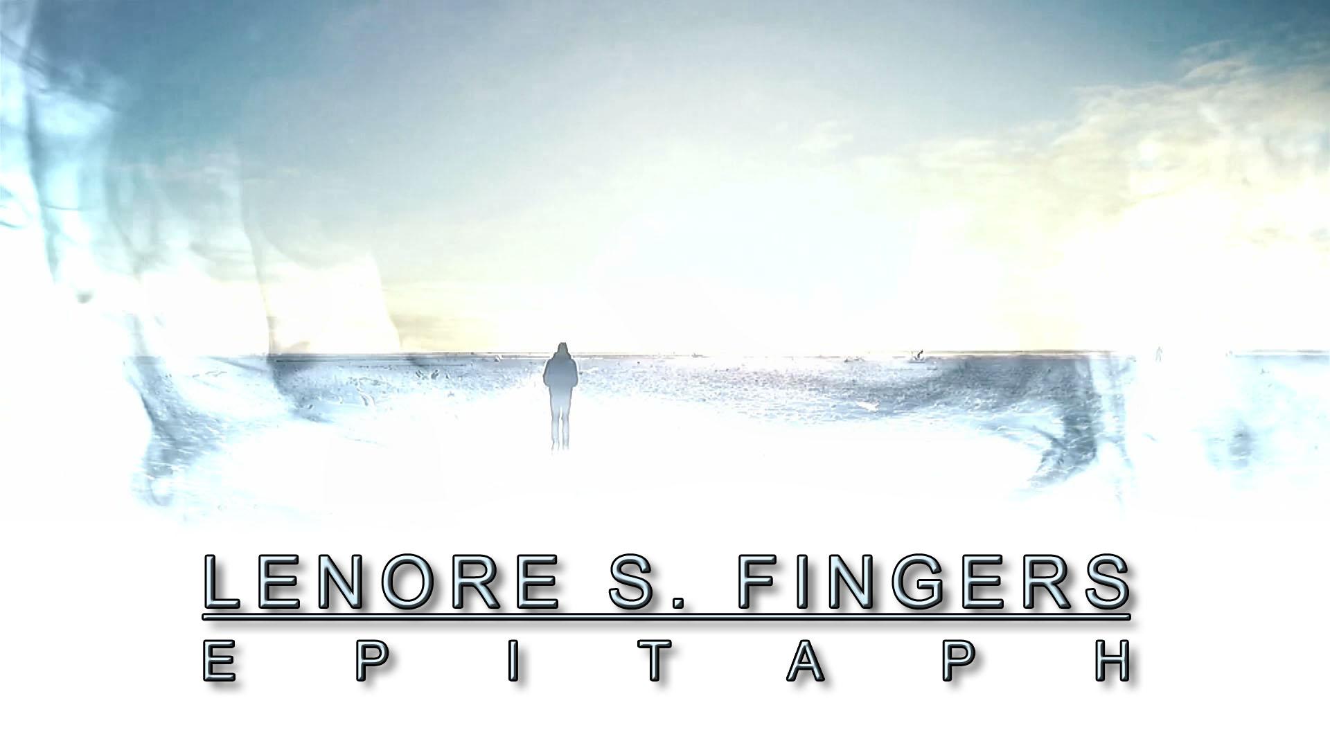 Lenore Epitaph Thumbnail