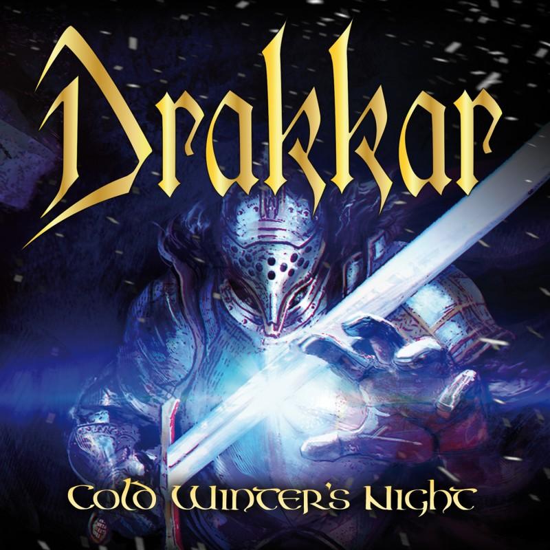 Drakkar EP cover