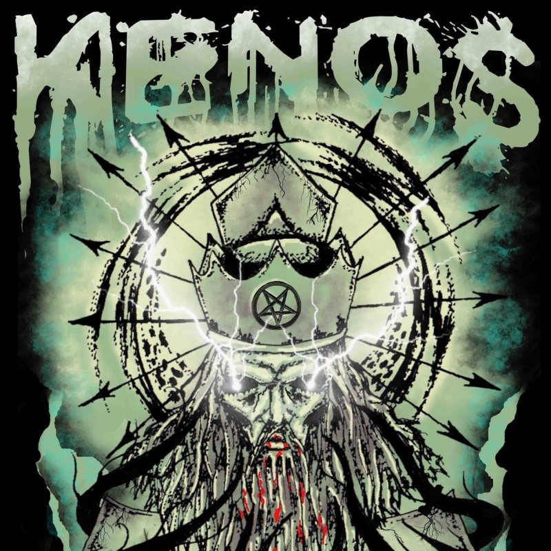Kenos - cover