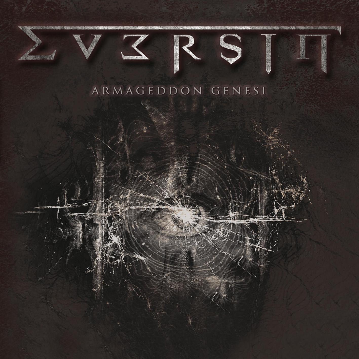 Eversin cover