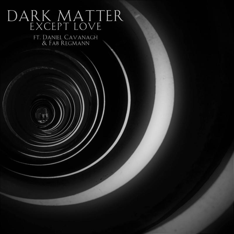 Dark Matter cover