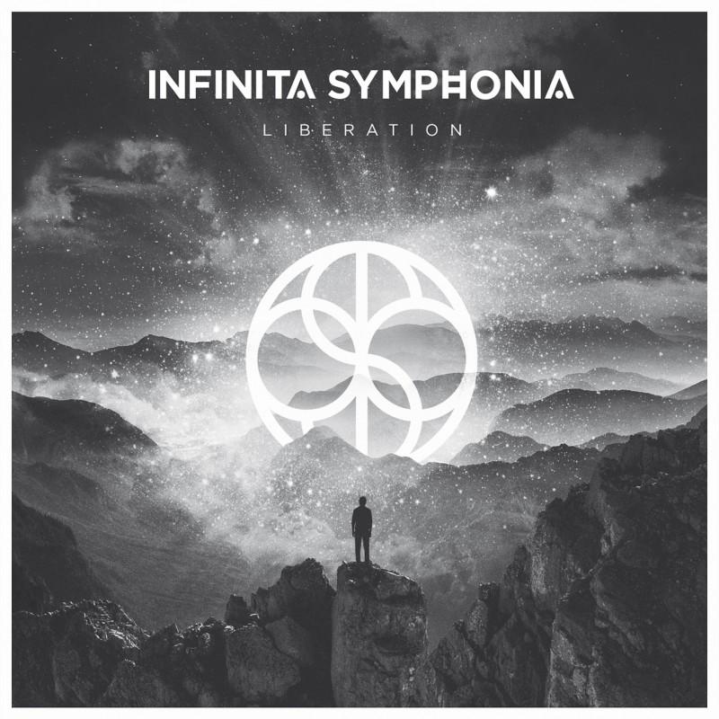Infinita Symphonia - cover