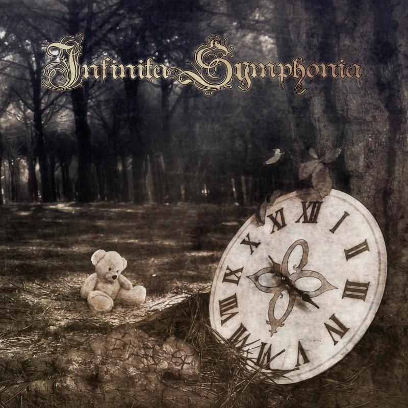 Infinita Symphonia Cover