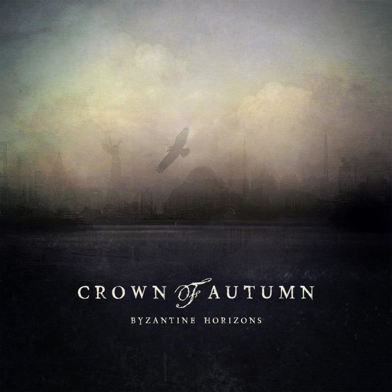 Crown Of Autumn - cover 300