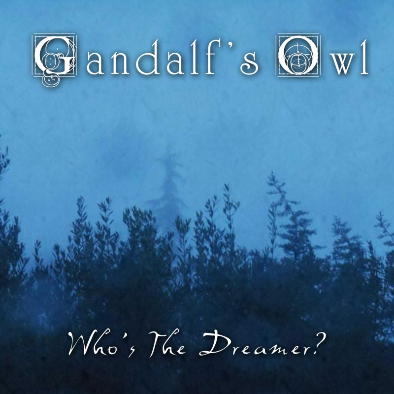 Galdalf's Owl - cover