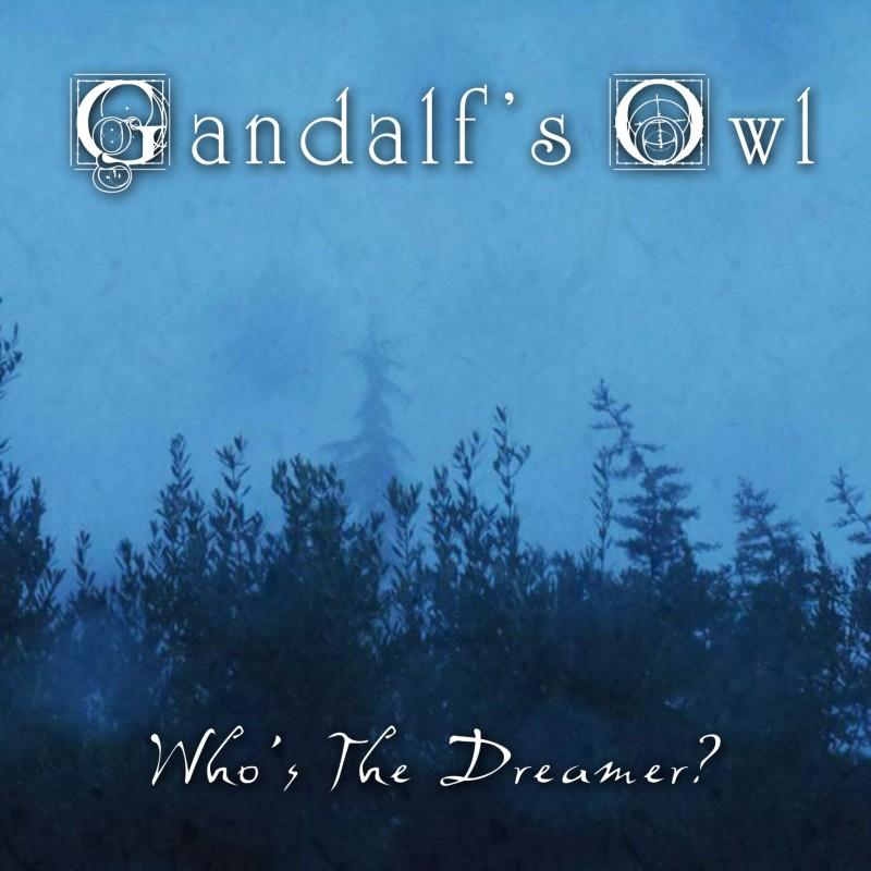 Galdalf's Owl - cover