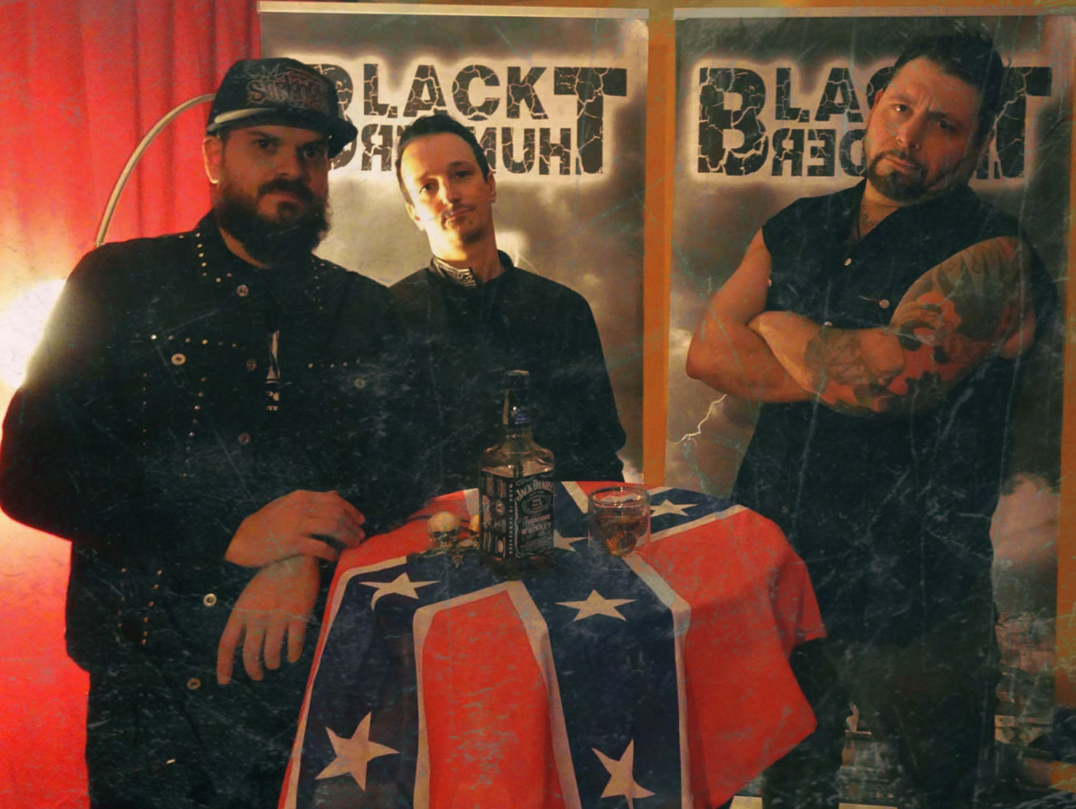 Black Thunder - pic 1