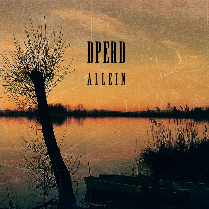 Dperd - Allein cover