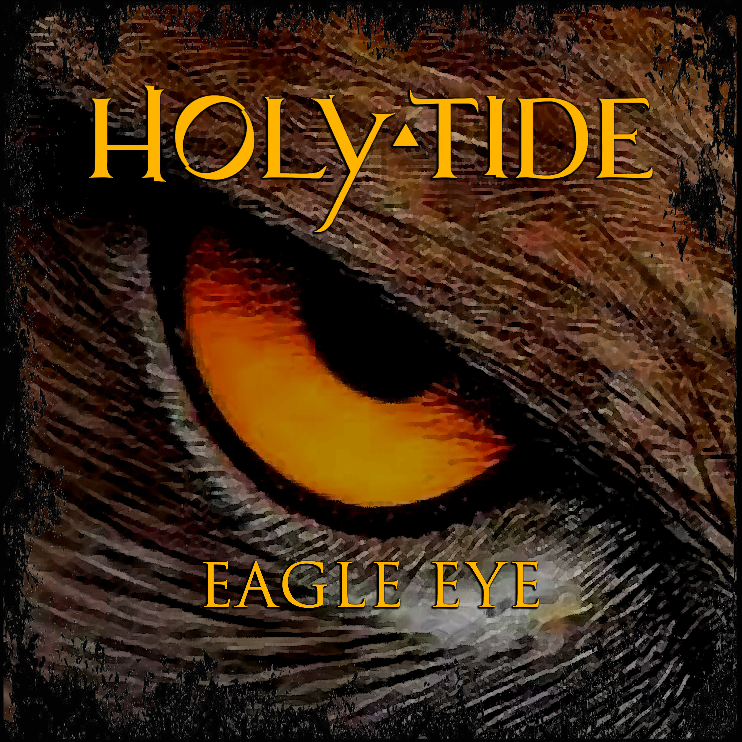 Cover Eagle Eye
