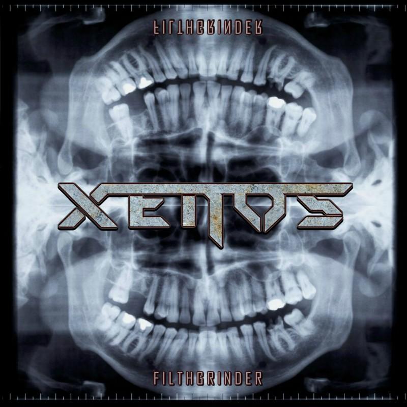 Xenos - cover ONErpm