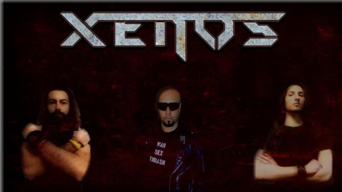 Xenos - pic