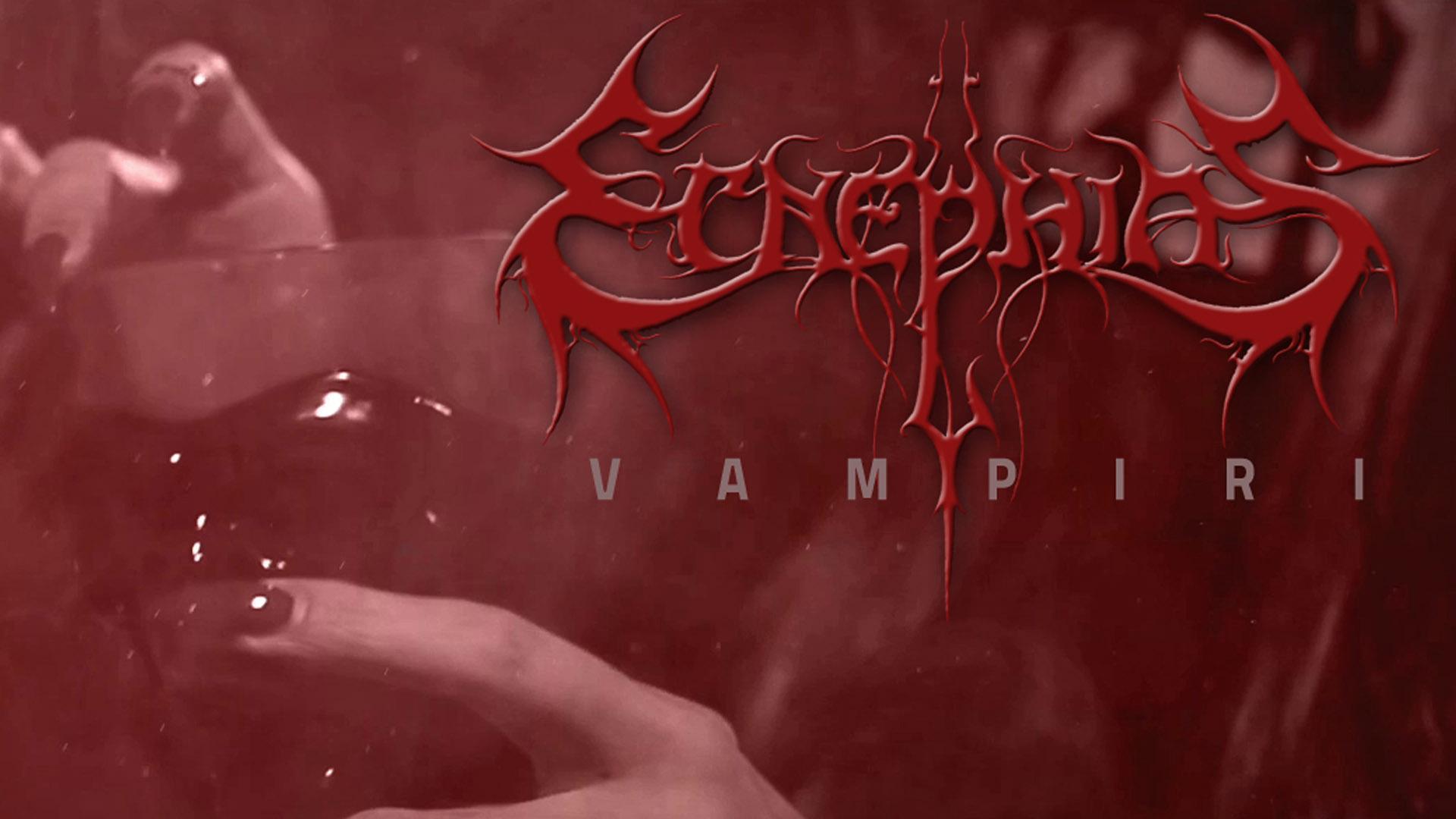 youtube vampiri