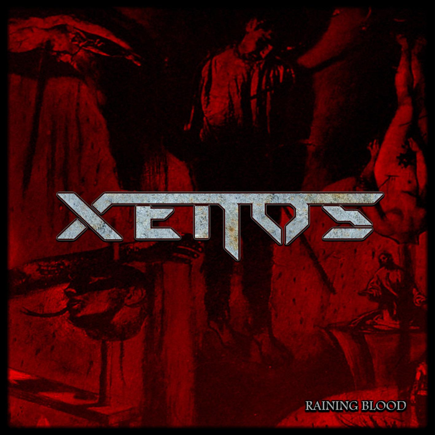 Xenos cover LD