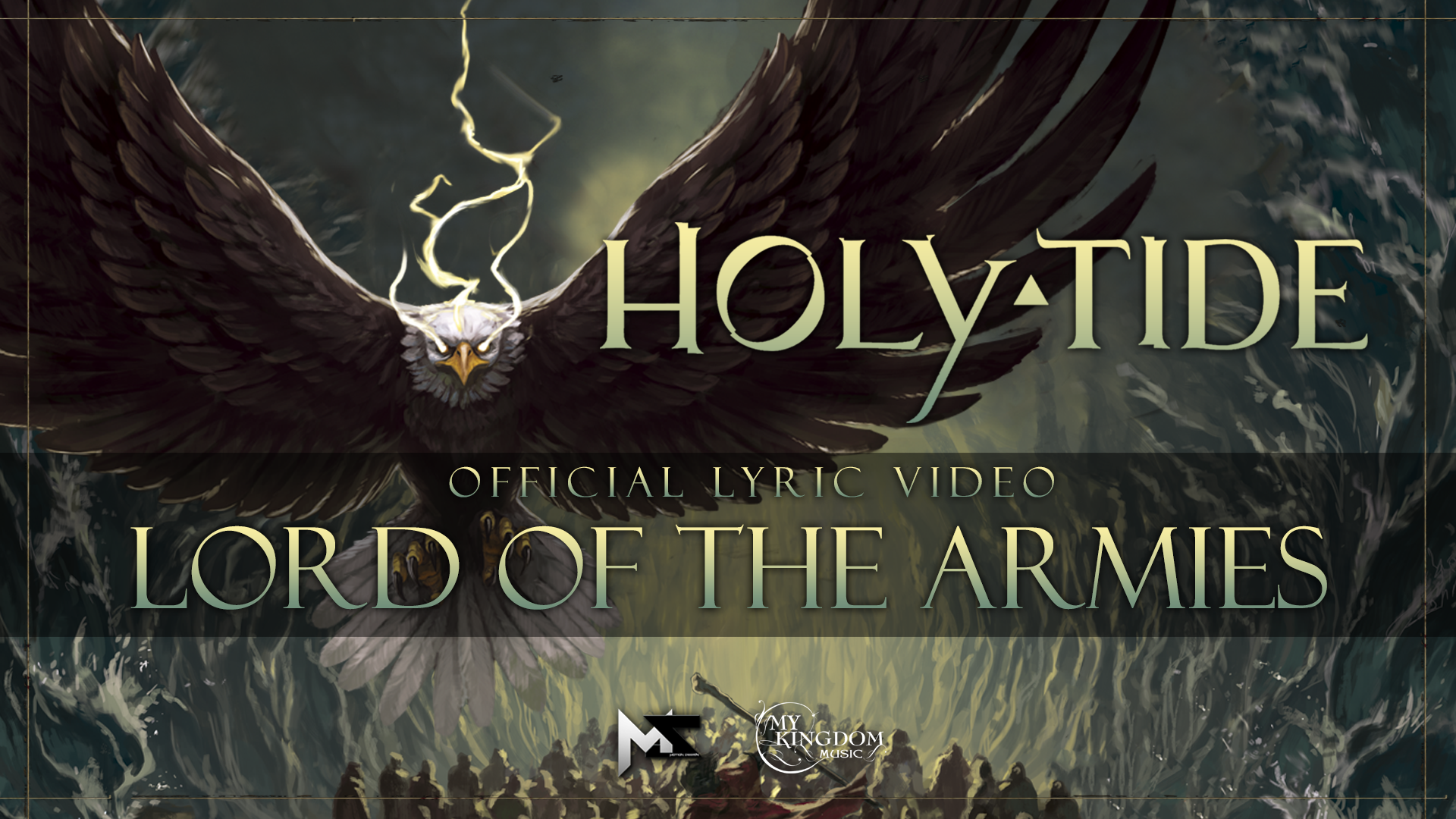 lord of the armies