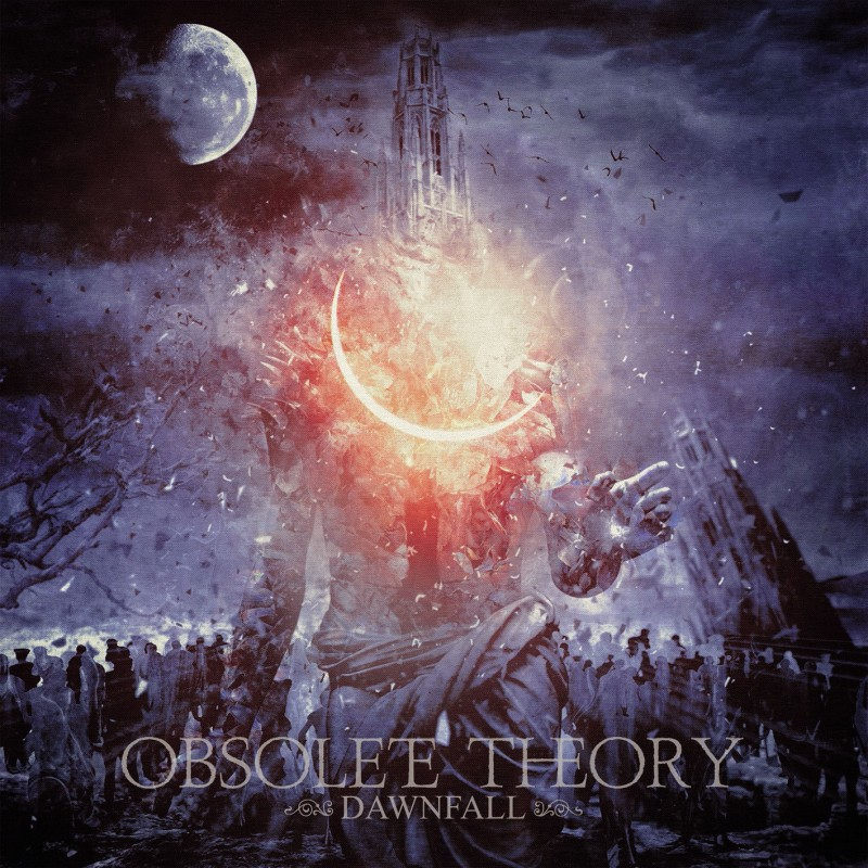 Obsolete Theory cover HD