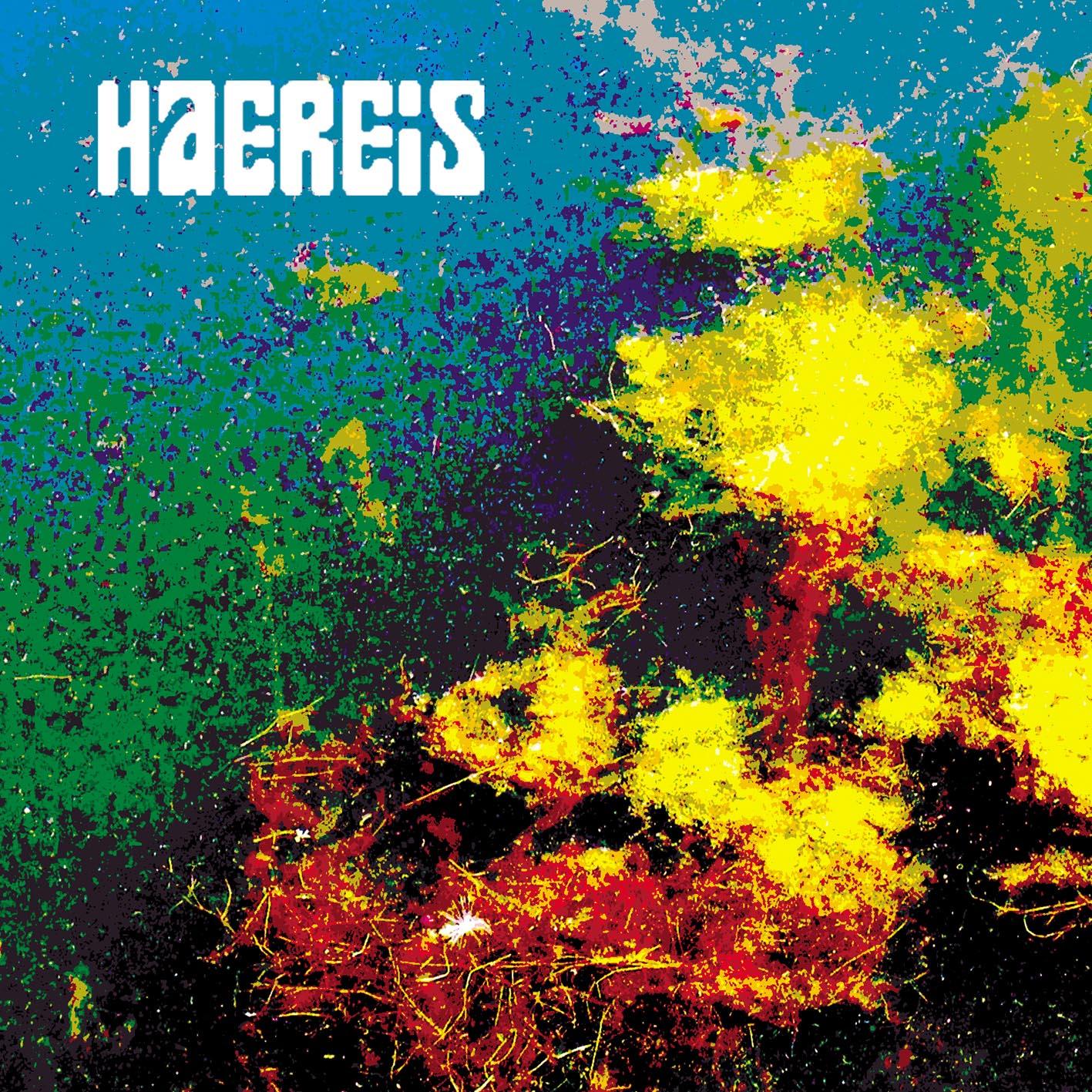 Haereis - cover