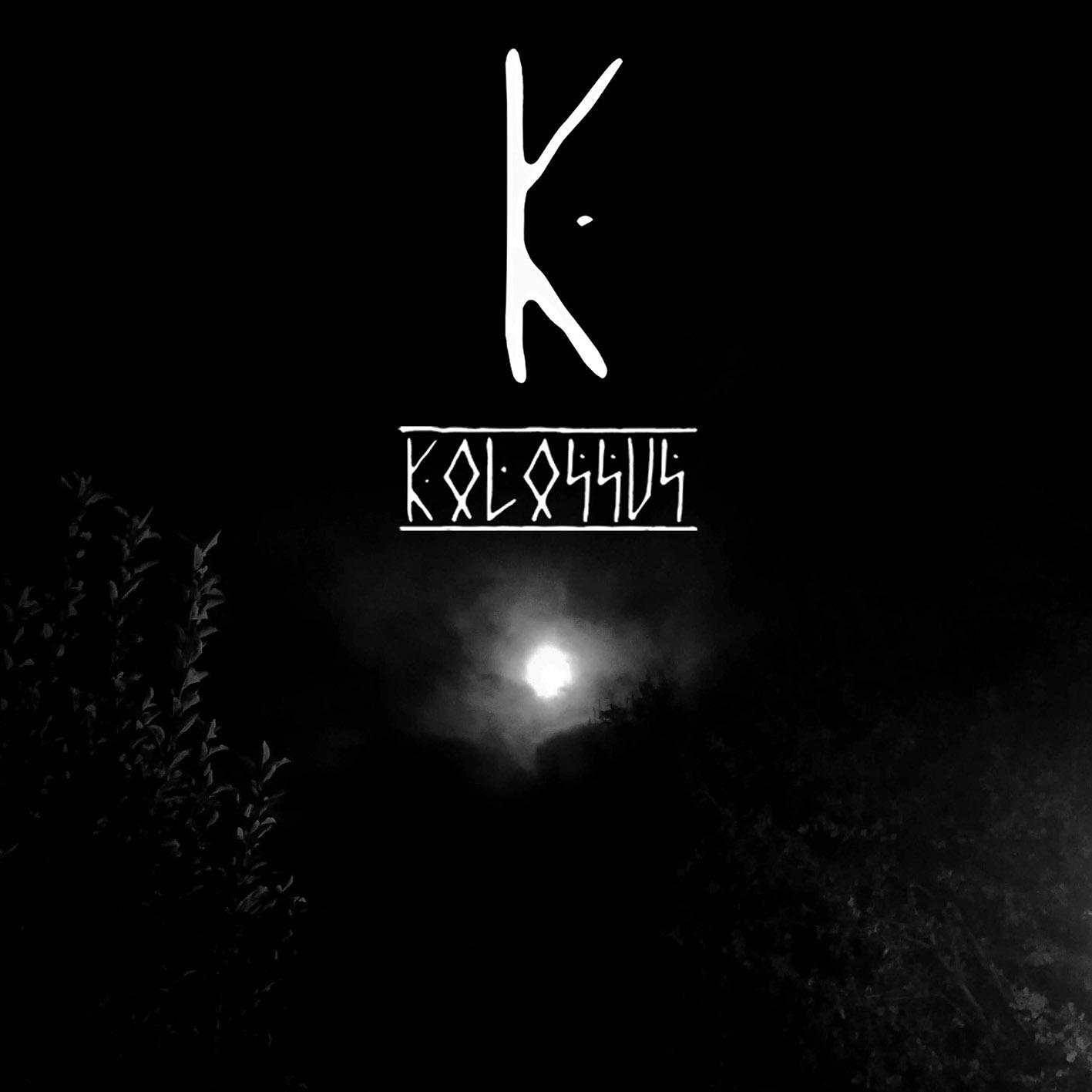 Kolossus - cover HD