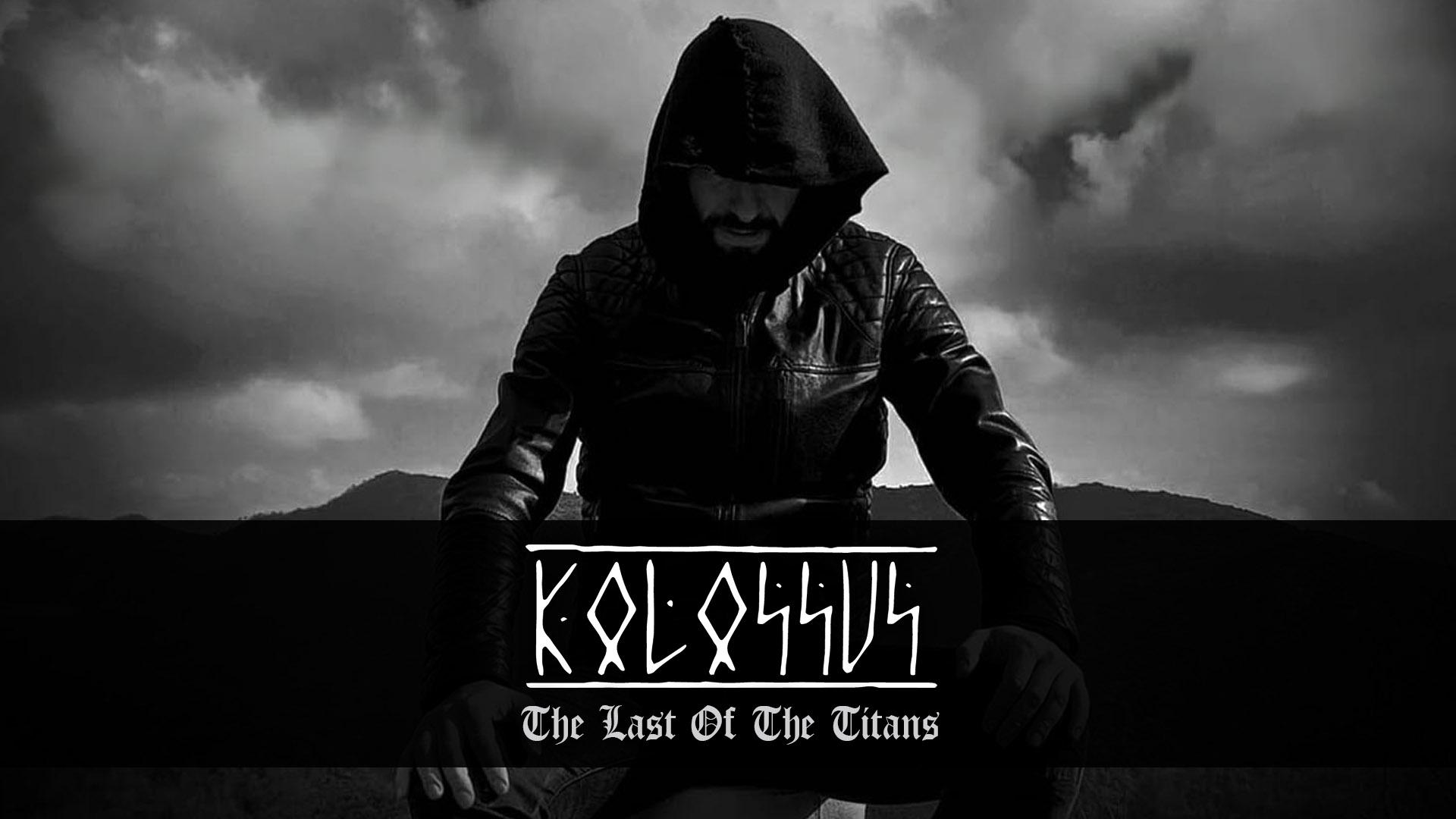 The Last Of The Titans - Thumbnail
