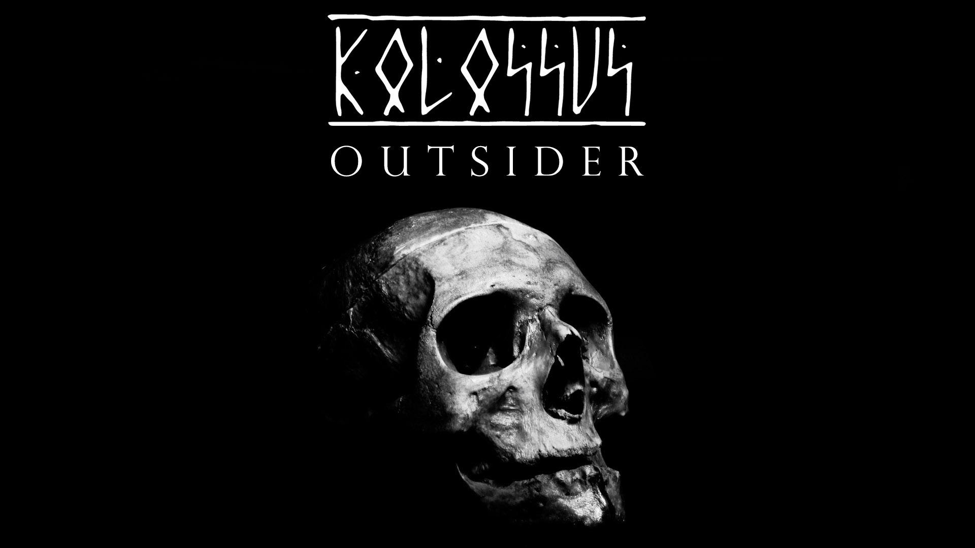 Outsider - Thumbnail