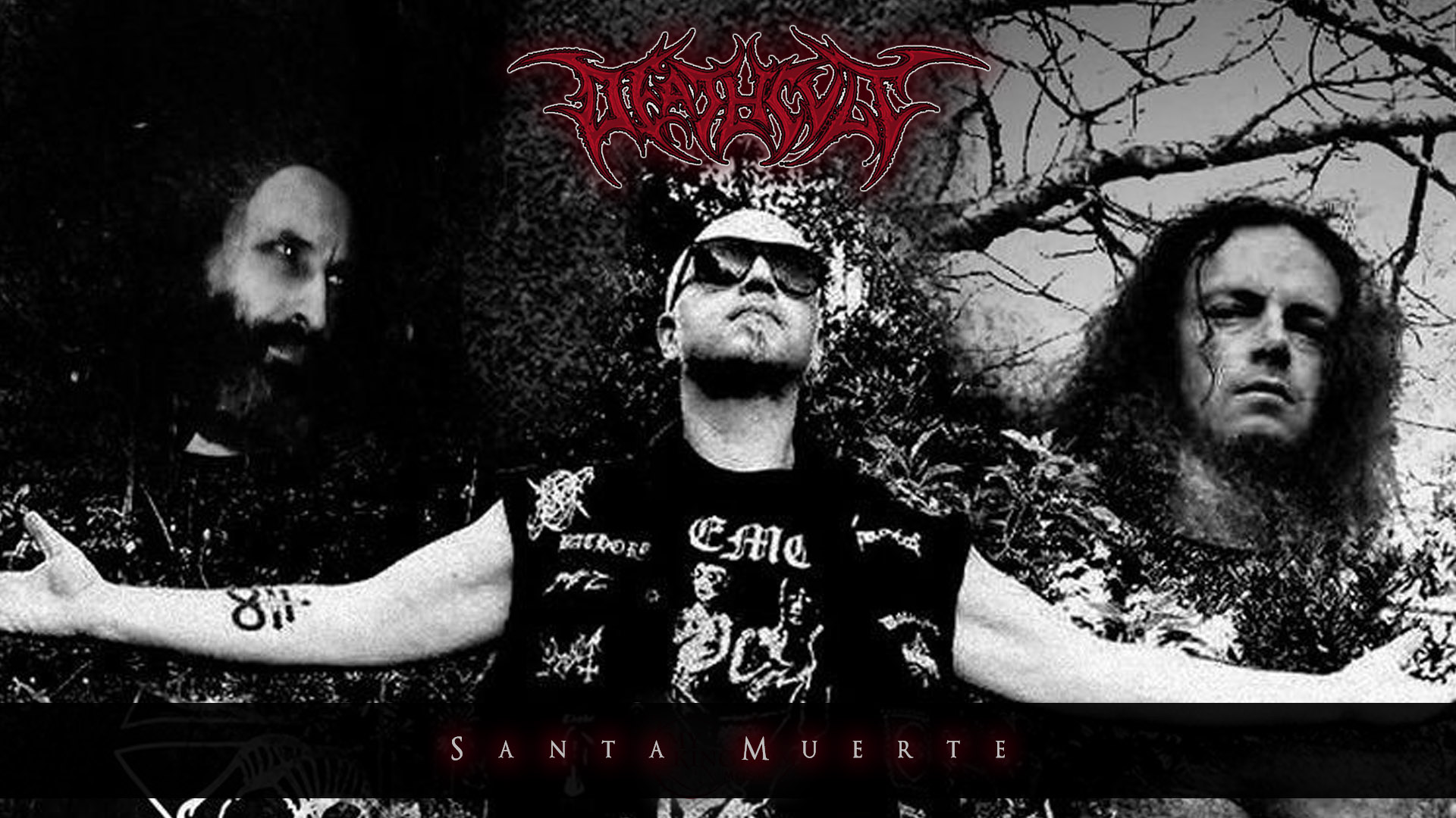 Thumbnail Santa Muerte